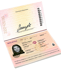 Buy real Malaysian passport online with bitcoin