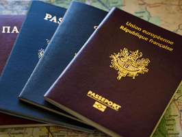 Order fake legit passport online