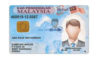 Buy fake Malaysian ID card online cheap