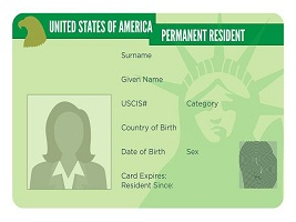 Buy fake permanent resident card cheap