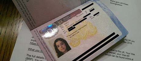 Buy original UK VISA online