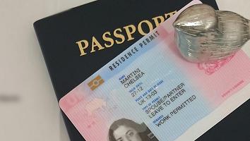 Buy original UK VISA online in USA
