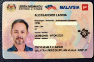 Buy fake driving license Malaysia online