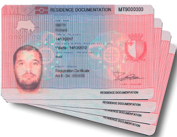 Buy fake permanent resident card online