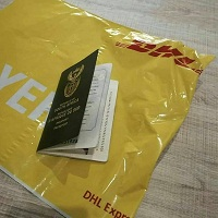Passport for sale online