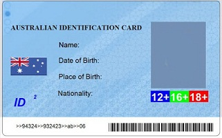 Australia medicare card for sale online