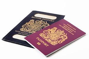 Buy fake British passports online