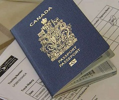Buy fake Canadian passport online