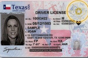 Buy fake US Driving License online