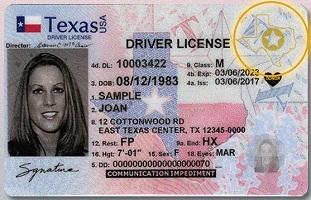 Buy fake US Driving License online
