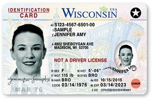 Buy fake US ID cards online
