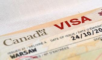 Buy legal Canadian Visa online in my city