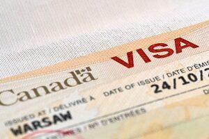 Buy legal Canadian Visa online