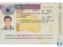 Buy original UK VISA online