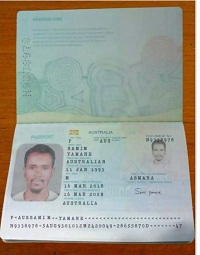 Real Australian passport for sale