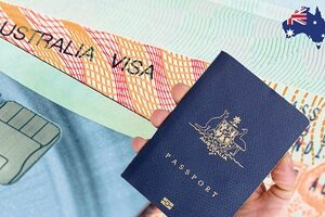 Buy real Australian visa online near me