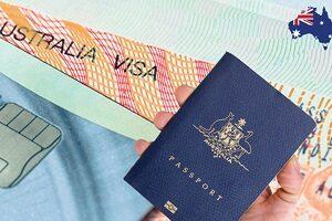 Buy real Australian visa online near me