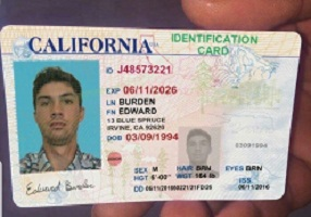 Real USA ID for sale online