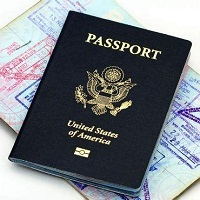 Buy fake US passport online cheap