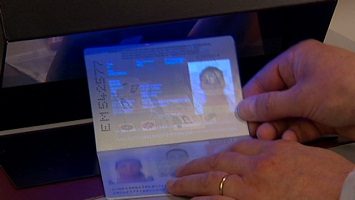 Where to purchase a passport​​ online