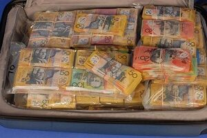 Counterfeit Australian dollars for sale