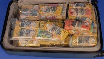 Counterfeit Australian dollars for sale