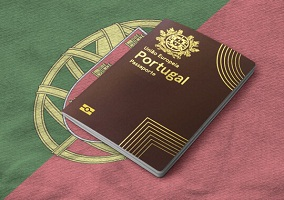 Diplomatic passport for sale