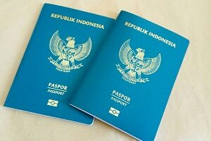 Purchase a passport online
