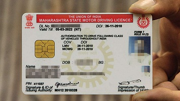 Buy fake India driving license online
