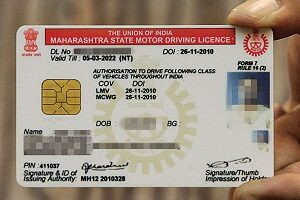Real Indian drivers license for sale