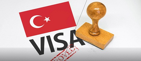 Buy Turkish visa online in Asia