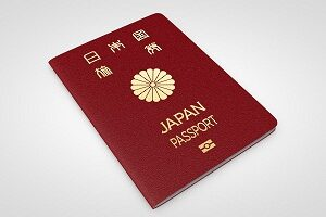 Buy camouflage passports online