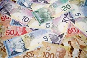 Buy fake Canadian dollars online