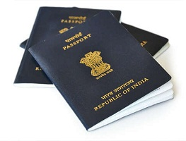 Buy fake Indian passport online