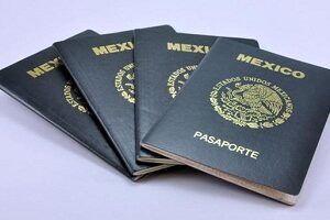 Buy fake Mexican passport online
