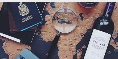 passports affiliate marketing programs