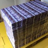 Buy phony Euros bills online