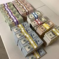 Buy fake United States dollars cheap