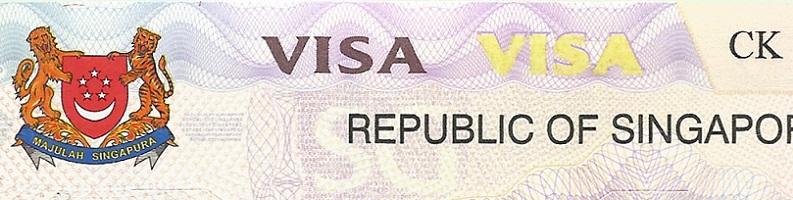 Buy real Singapore Visa online cheap